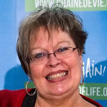 Judith Rohlf