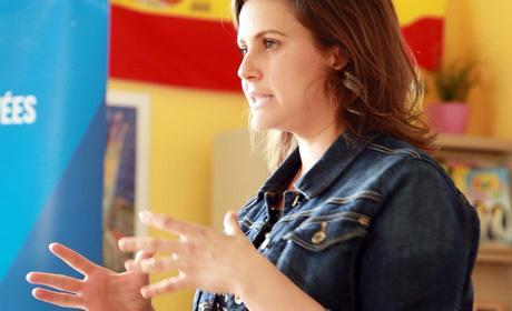 Livrer un témoignage dans une école de votre quartier